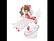 """Furyu 7"""""""" Cardcaptor Sakura: Sakura Kinomoto Fine Quality Figure Cherry Ver."""" 9SIA10555R4479"""