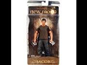 "Twilight """"New Moon"""" Jacob Black 7"""" Action Figure"" 9SIA10555S7165"