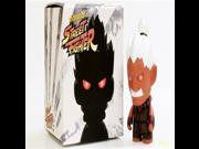 2013 SDCC Kidrobot x Street Fighter Shin Akuma 3 Inch Vinyl 9SIA10555R4524