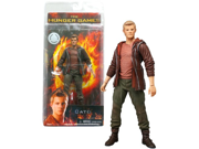 "NECA Year 2012 Movie Series """"The Hunger Games"""" 7 Inch Tall Action Figure - CATO"" 9SIA10555S6535"