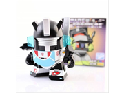 The Loyal Subjects Transformers Wave 3 Action Vinyl - Wheeljack 9SIAD245A01399