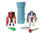 Masters of the Universe Minis King He-Man & Clawful Exclusive Mini Figure 2-Pack 9SIA10555R4355