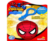 Marvel Spiderman Sculpted Mini Game 9SIA10555R5431