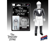 The Twilight Zone Venusian 3 3/4-Inch Figure Series 2 9SIV1976T58711