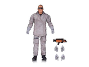 Flash TV Series Heat Wave Action Figure 9SIA1055GS1662