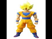 "Bandai Tamashii Nations Super Saiyan Son Goku """"Dragonball Z"""" S.H. Figuarts Action Figure"" 9SIA10555R4927"