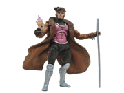 Diamond Select Toys Marvel Select: Gambit Action Figure 9SIA17P5TG2306