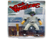The Warriors Exclusive Action Figure Purple & Black Faced Baseball Fury Clean Version 9SIA10555S6517