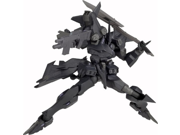 Revoltech Muv-Luv Alternative Series No.009 EF-2000 Typhoon (125 mm PVC figure) [JAPAN] 9SIA10555R4820