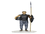 Dark Horse Deluxe Game of Thrones: Grey Worm Figure 9SIA10555R4321