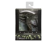 "Aliens - Alien Xenomorph 79 - 7"""" Scale Action Figure"" 9SIA10555S6521"