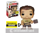 Funko Pop Shaun of the Dead Blood-Spattered Ed - Entertainment Earth Exclusive 9SIA10555S6762