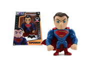 Batman v Superman: Dawn of Justice Superman 4-Inch Alternate Die-Cast Action Figure 9SIA10555R4308