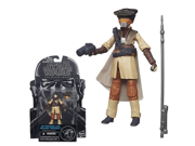 Star Wars The Black Series Princess Leia Organa in Boushh Disguise 3 3/4-Inch Action Figure 9SIA10555S7589