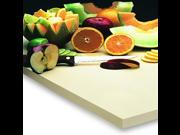 Apex 147 538 Sani Tuff Round 14 Cutting Board