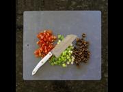2 Piece 12 x 15 Flexible Food Chopping Cutting Mats