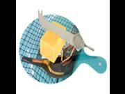 Cutting Board Cheese Tray