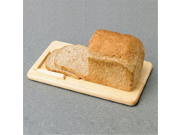 Bread Vegetable Chopping Board with Lip Spikes