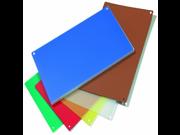 Matfer Bourgeat 130708 Flexible Chopping Boards