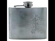 Tribal Embossed Flask 5 Fl. Oz. 9SIA10556H7516