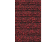 buyMATS Inc. 3 x 6 Apache Rib Mat Russet Red 01-033-1105-30000600 9SIA10556K4027
