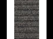 buyMATS Inc. 3 x 6 Apache Rib Mat Solid Gray 01-033-1702-30000600 9SIA10556K3902