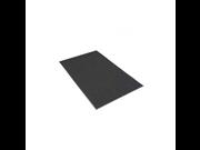 buyMATS Inc. 3 x 6 Apache Rib Mat Pepper 01-033-1902-30000600 9SIA10556K3863