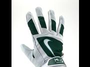 Nike MVOP Edge Batting Gloves - Youth - Green/White - Large GB0386-321-L 9SIA10556P7393