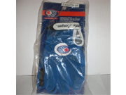 Little League Tee Ball Blue Batting Gloves One Size Fits All 9SIA10556P7436
