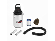 4041200 Shop Vac Ash Vacuum Cleaner Complete Set w Bonus Premium Microfiber Cleaner Bundle