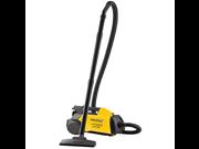 Premium Lightweight Canister Vacuum Cleaner