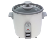Zojirushi NHS-06 3-Cup (Uncooked) Rice Cooker 9SIA17P5K22936