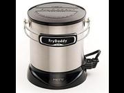 frydaddy elite electric deep fryer