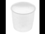 1 X OEM Original Zojirushi Rice Cooker Measuring Cup - Clear 9SIA10556V4675