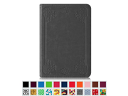 Fintie Folio Case for Kindle Paperwhite The Book Style PU Leather Cover Auto Sleep Wake for All New Amazon Kindle Paperwhite Fits All versions 2012 2013 201