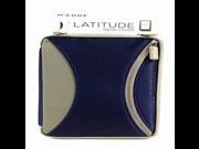 M Edge Latitude Navy Blue Jacket for Portable Reader Protector