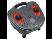 Iliving Ilg927 Deep Tissue Vibration Foot Massager, Grey 9SIA10556Z4091