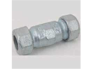 1 1 2 Ips x 5 3 8 Compression Coupling