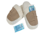 Conair VSW1G Foot Vibes Vibrating Womens Slippers (Color May Vary) 9SIA10556Z4424