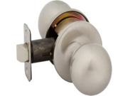 Callan2 G2KR1021 Fairfield Series Grade 2 Privacy Knob Set Satin Nickel