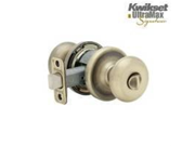 Kwikset 730H 514 RCAL RCS Iron Black Hancock Privacy Knob