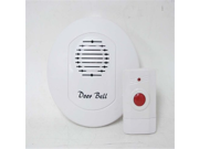 New Remote Control Wireless Digital Doorbell Door Bell