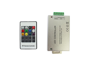 LED4Everything TM 20 Key RF Remote Wireless RGB Controller DC 12V 12A 24A for SMD 5050 3528 LED Strip Module
