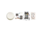 Kichler Lighting 3R400WH CoolTouch Reversible Conversion Control System White Finish