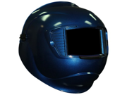Sellstrom 41340 Galaxy Welding Helmet 90 x110 mm, Blue 9SIA10557K2598