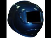 Sellstrom 41340 Galaxy Welding Helmet 90 x110 mm, Blue 9SIA10557K2598