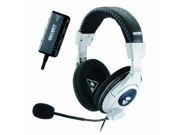 Turtle Beach Call of Duty Ghosts Ear Force Shadow Limited Edition Gaming Headset Microsoft Xbox 360