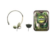 Sentry XB200 Gamer Headset with Microphone for Microsoft XBOX 360