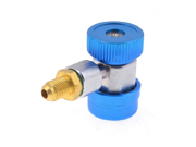 11mm Manifold Hose Air Conditioning T Shaped Quick Coupler Connector 9SIA10557X4711