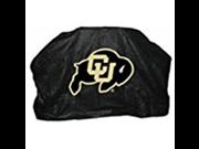 NCAA Colorado Golden Buffaloes 68-Inch Grill Cover 9SIA10557S7327